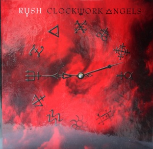 Rush - Clockwork Angels. Image by C. Addison