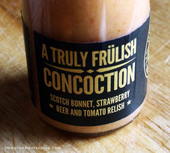 Richardson's Frulish Concoction