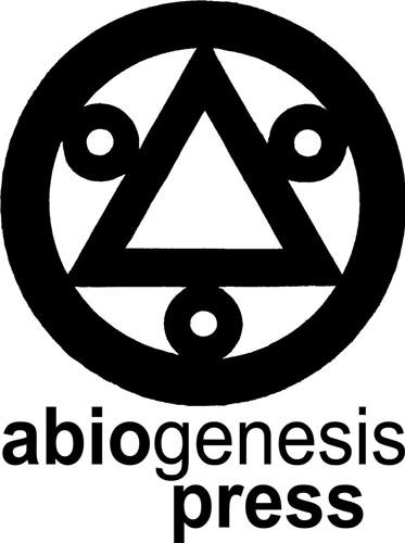 Abiogenesis Press (Created by Gary Spencer Millidge)