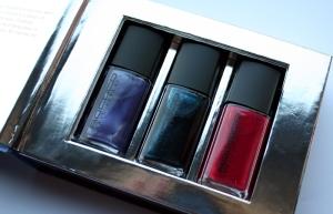 Rococo Spellbound polishes